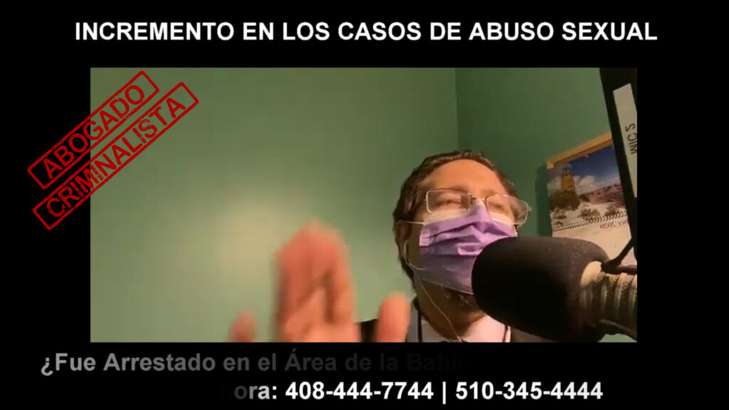 INCREMENTO EN LOS CASOS DE ABUSO SEXUAL